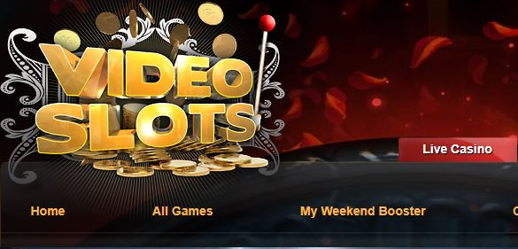 VideoSlots - 11 FREE Spins