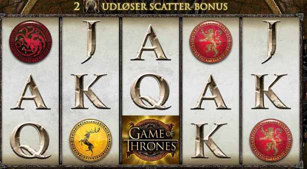 Game of Thrones - 50,- gratis