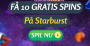 LuckyMeSlots - 10 gratis spins